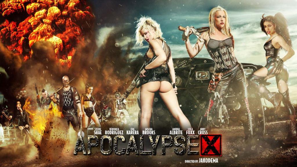 Apocalypse Xxx