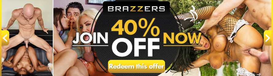 Brazzers discount promo
