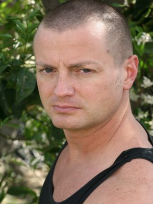 Eric Materson