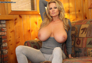 Kelly Madison big tits