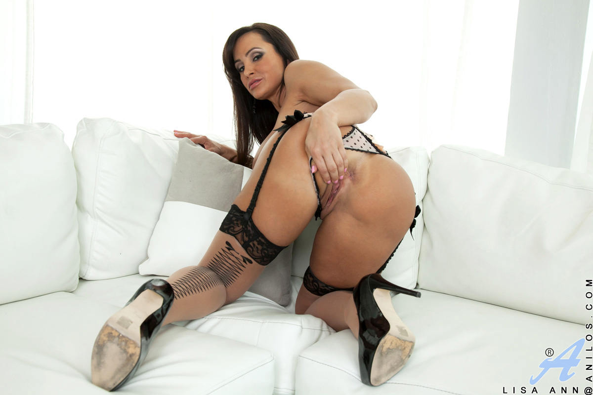 Milf Lisa Ann Ass