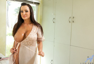 Lisa Ann Big Boobs