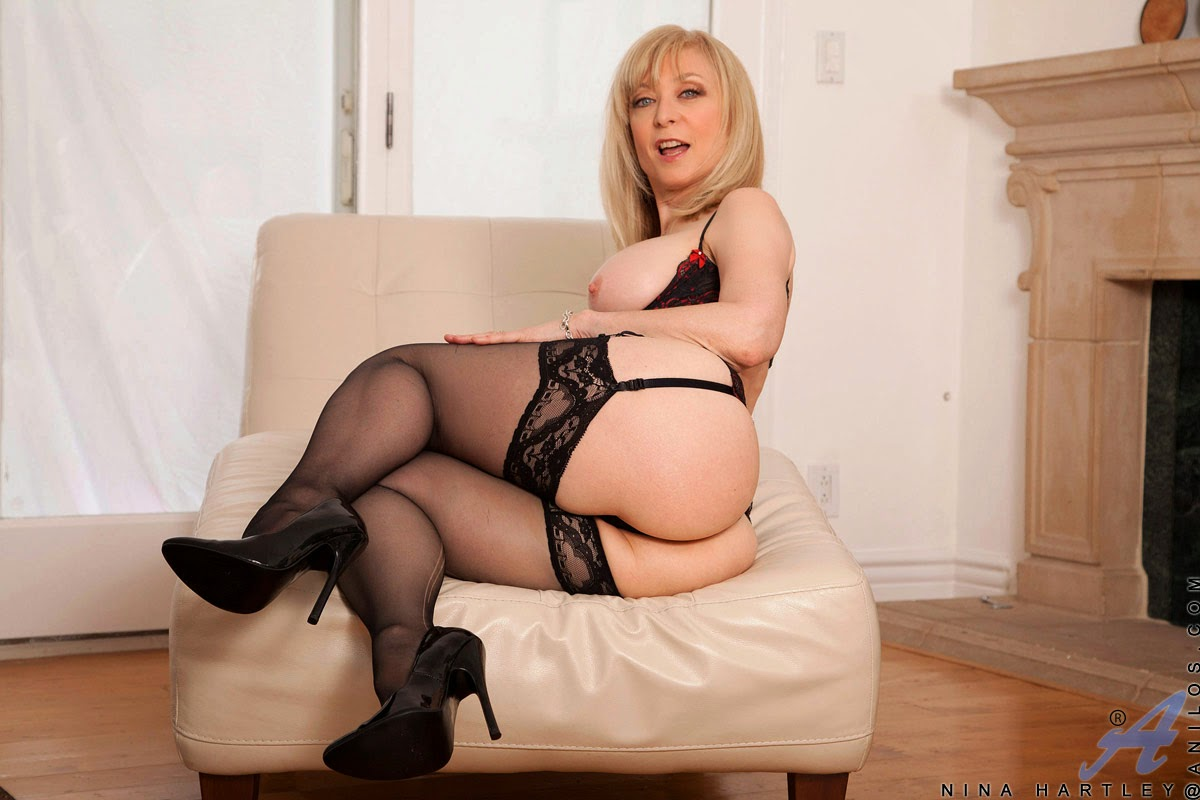 pornhub milf nina hartley