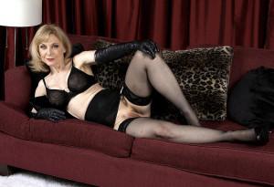 Nina Hartley Mature