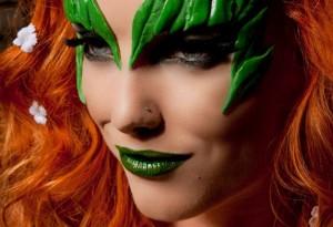 Poison Ivy Pornstar