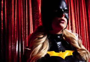 Porn Batgirl