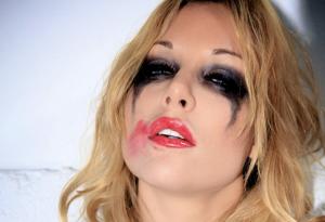 kayden kross makeup