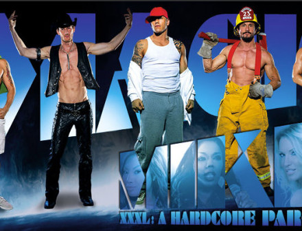 Magic Mike XXXL – A Hardcore Parody