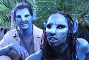 Avatar porn primary actors