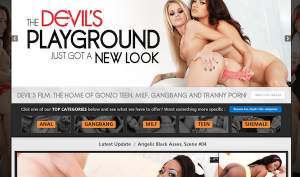 Devils film pay porn website