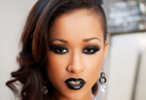 Dark Skin Diamond