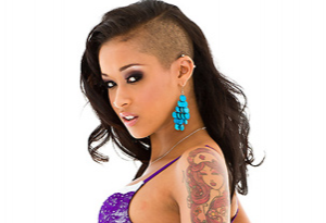 Skin Diamond Ass