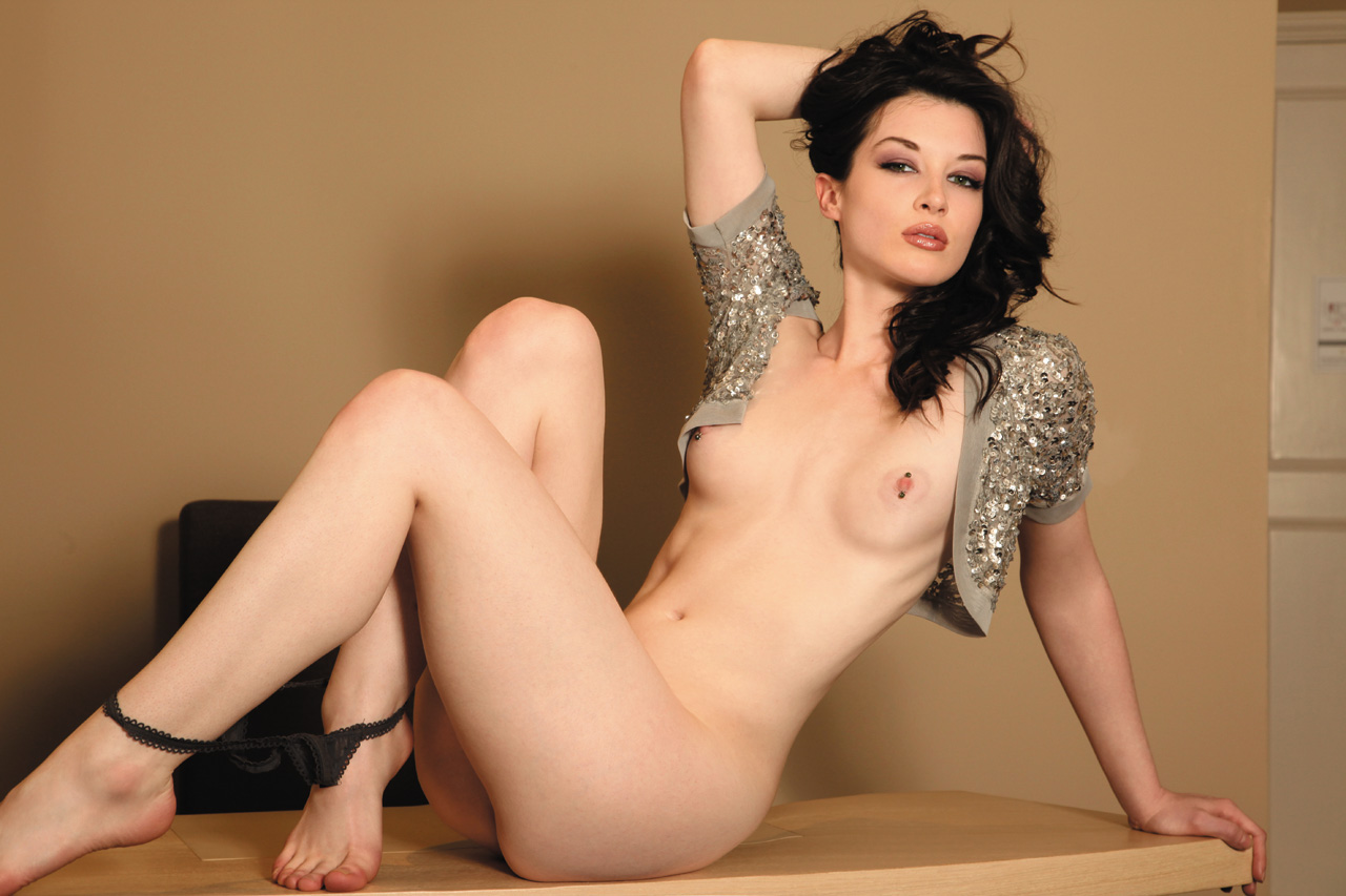 Stoya Doll Feet