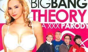 bigbangtheoryxxx