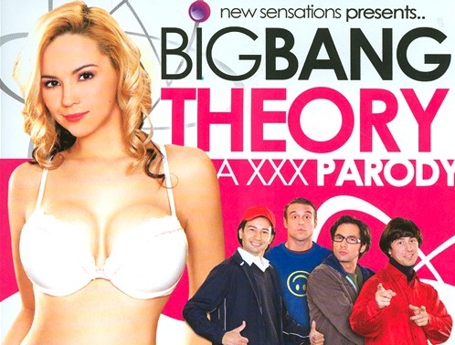Theory bang the a porno big xxx