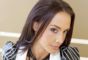 Chanel Preston Actress