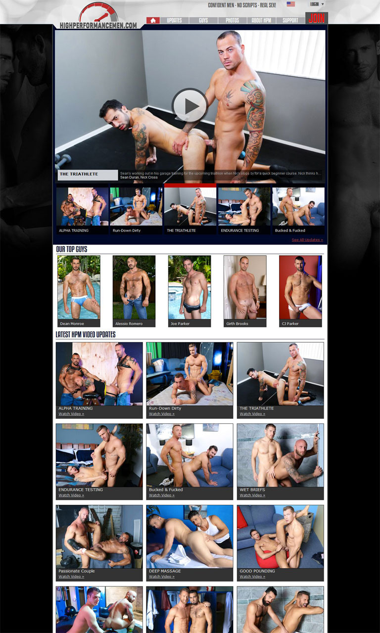 Highperformancemen_1GayPassNetwork_homepage