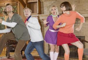 Scooby Doo Parody