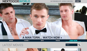next door world website