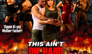 Die Hard XXX Spoof