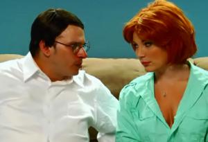 Family Guys porn parody