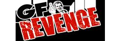 Gfrevenge Versus Logo