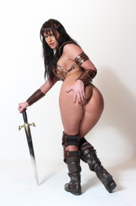 Xena Warrior Princess XXX