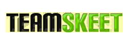 teamskeet versus logo