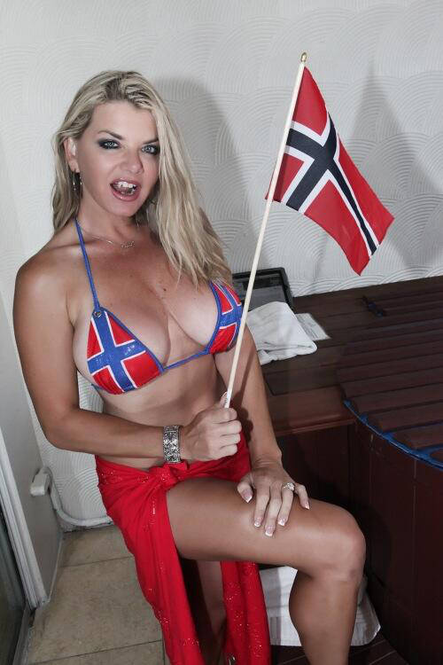 norwegian escorte porno damer