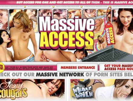 Massive Access