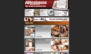 Brain Pass Network