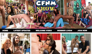 CFNM Shows