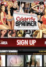 Celebrity Spanker