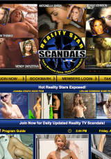 Reality Star Scandals
