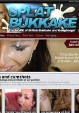 Splat Bukkake