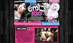 Just Emo gfs