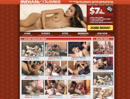 Indian Sex Lounge