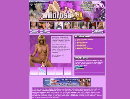 Wild Rose Network