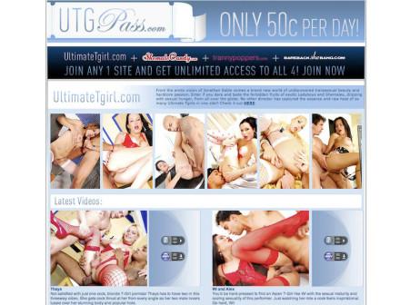UTG Pass