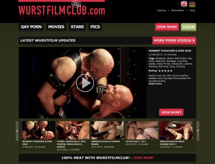 Wurst Film Club