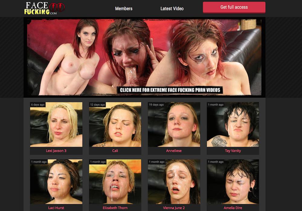 Hot Blowjob Sites