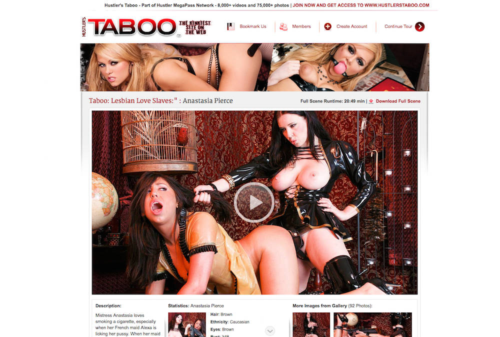 best taboo porn site