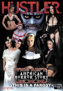 This Ain't American Horror story xxx parody