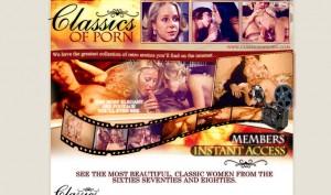 classics of porn
