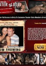 theater sluts porn site