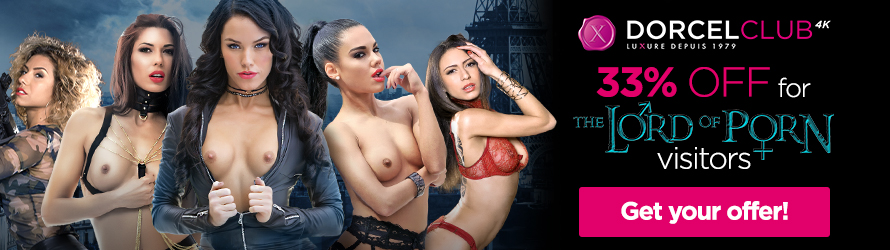 Dorcel Club promo discount