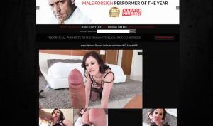 rocco siffredi porn site