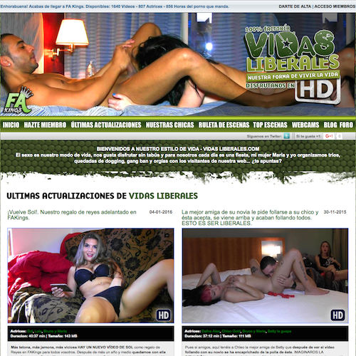 spanish porn sites
