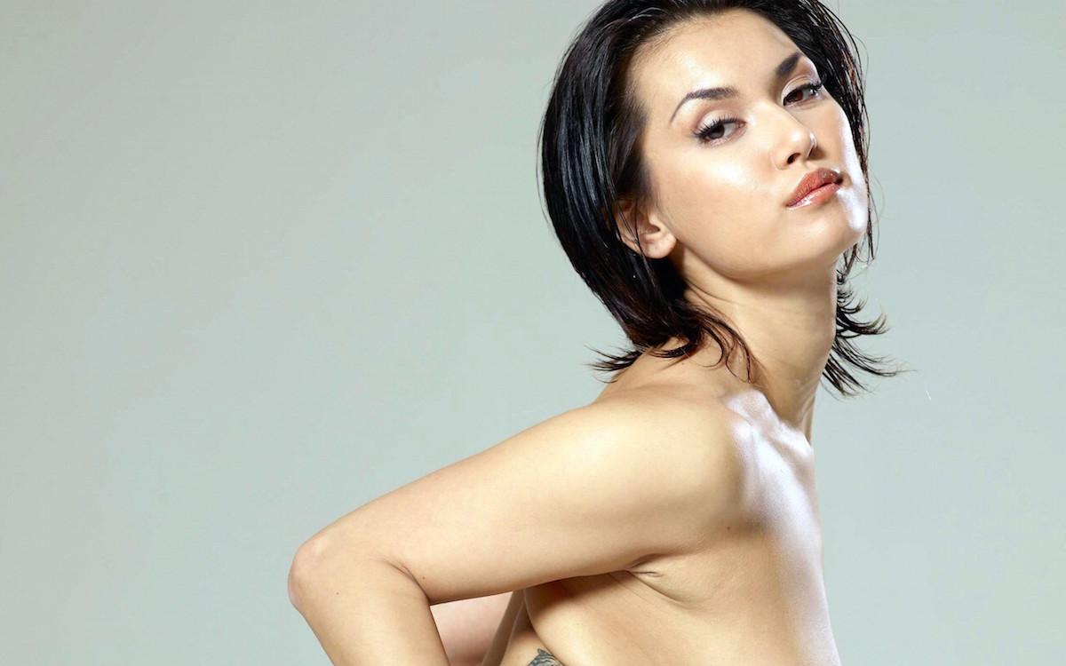 jennifer aniston boobs nude