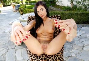 Marley Brinx pussy